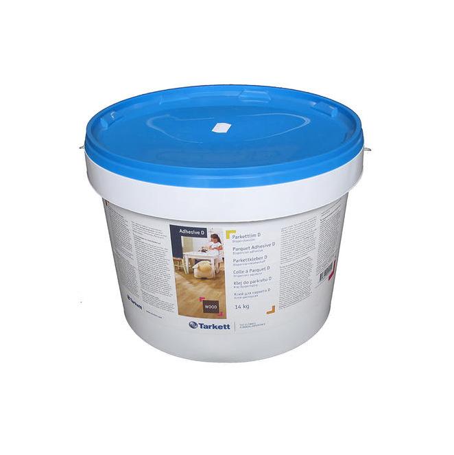 Verlegezubehör Holzfußböden - Parkett-Kleber DPVAc Dispersion, Wasserbasis